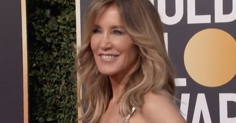 College admissions scam: Prosecutors plan to seek up to 10 months in jail for actress Felicity Huffman