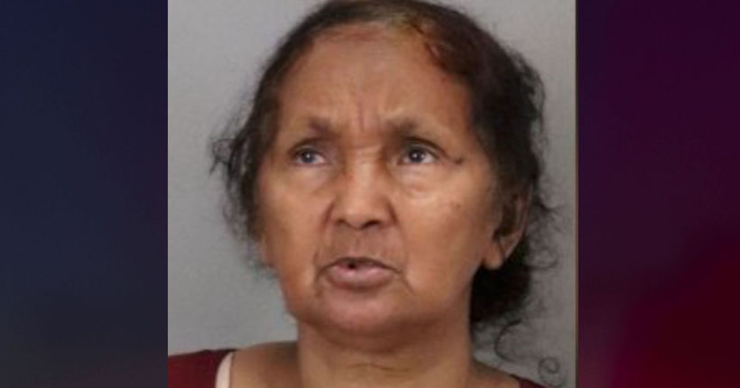 California grandmother accused of killing 3-year-old grandson