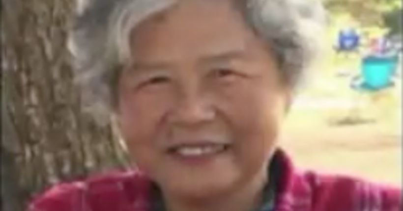 $20,000 reward offered for info on Arcadia grandmother stabbed, beaten, and strangled in her backyard