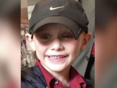 FBI, police search for missing 5-year-old Illinois boy