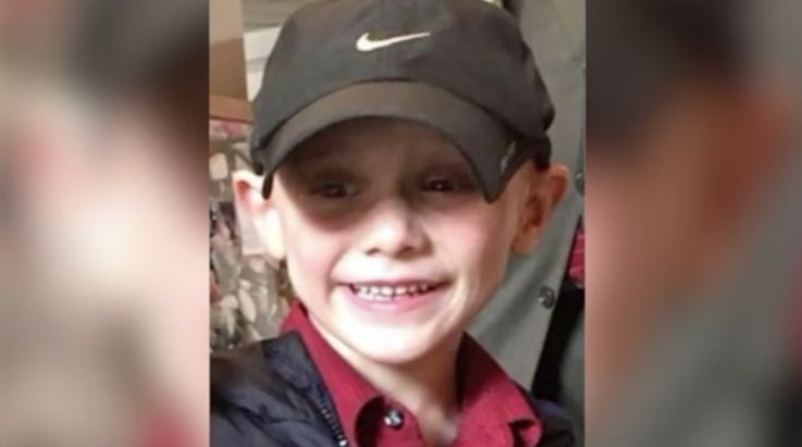 FBI, Crystal Lake police search for missing 5-year-old boy