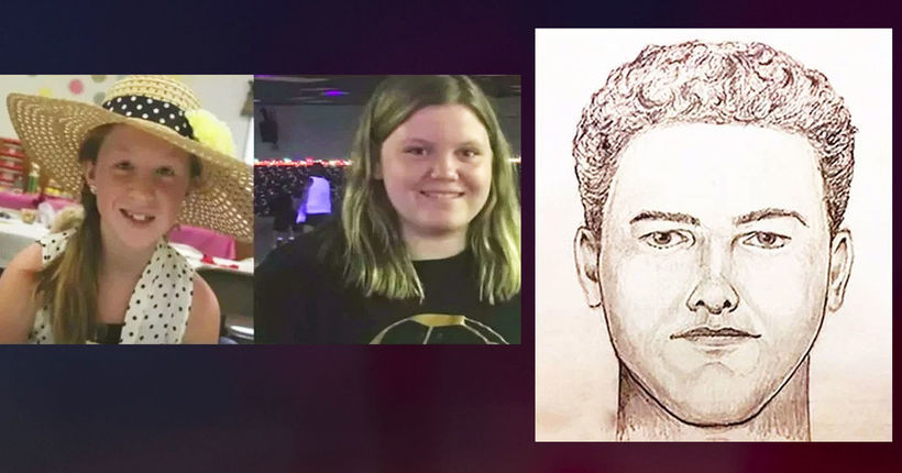 Police release new sketch, additional information in Delphi murder investigation