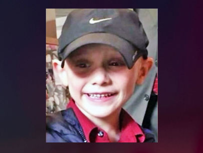 Officers noted urine, feces, disrepair in prior visits to missing boy's home
