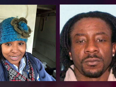 Husband wanted for questioning after wife found burned to death