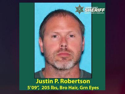 Amber Alert: Spokane man stabs estranged wife, takes son