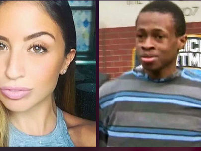 Lewis gets life for assault, murder of Queens jogger Karina Vetrano