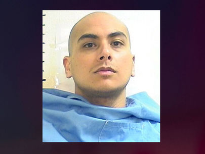 L.A. man who killed cop in 2004 found dead in death row cell