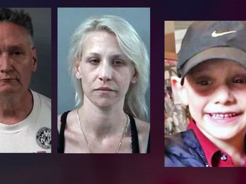 AJ Freund case: Body of 5-year-old found, parents face charges
