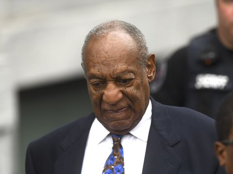 Cosby seeks bail during appeal; lawyer says judge 'trampled' on his rights