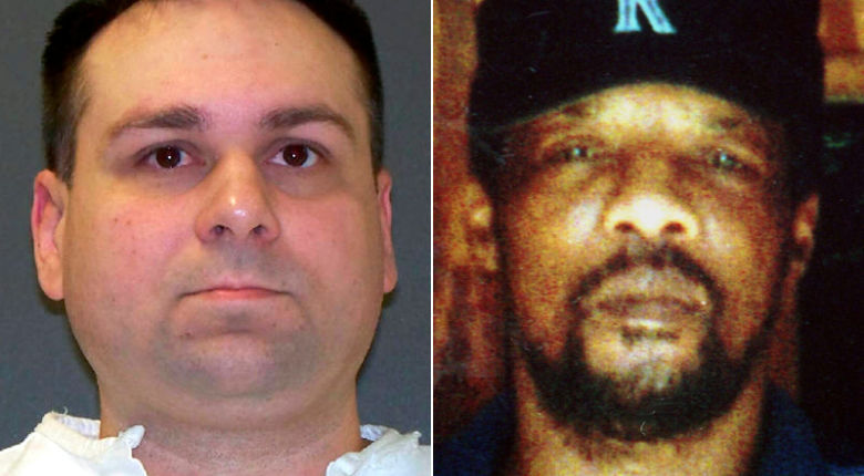 Texas executes John William King in horrific 1998 dragging death of James Byrd Jr.