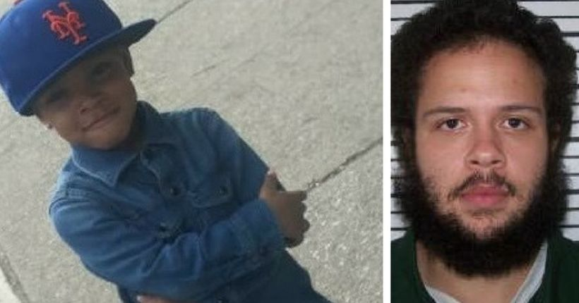 Man gets 10 years for shooting Bronx boy celebrating his 5th birthday in the head