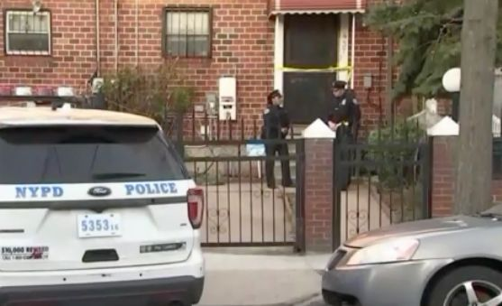 88-year-old woman's Life Alert activated during attempted rape in Brooklyn