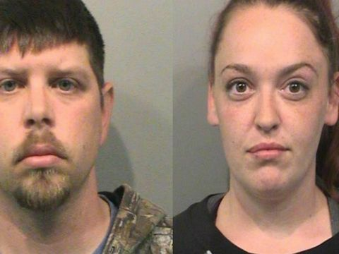 Court docs: Dog starved to death when couple filed for divorce, moved out