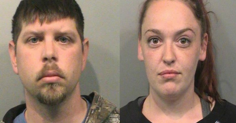 Court docs: Dog starved to death when Johnson County couple filed for divorce, moved out of home