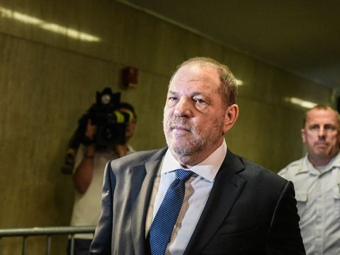 Key Harvey Weinstein hearing will be held in secret, judge rules