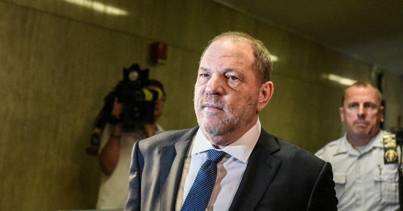 Key Harvey Weinstein hearing will be held in secret, judge rules