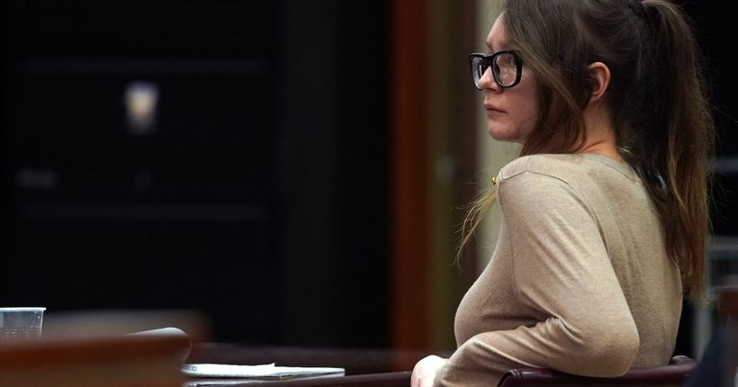 N.Y. jury convicts fake German heiress who led lavish lifestyle with thousands of dollars stolen from banks, businesses