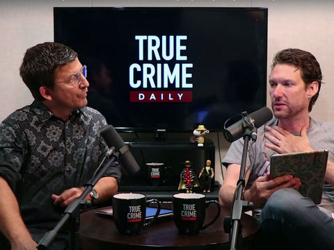 TRUE CRIME DAILY WEEKLY