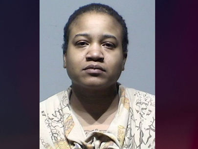 'Freezer Mom' accused of throwing her feces, urine at corrections officer
