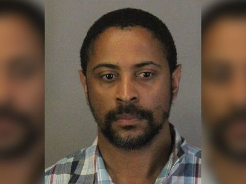 Police: Crash suspect targeted people he believed were Muslim