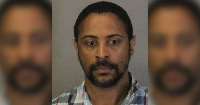 Police: California crash suspect targeted people he believed were Muslim