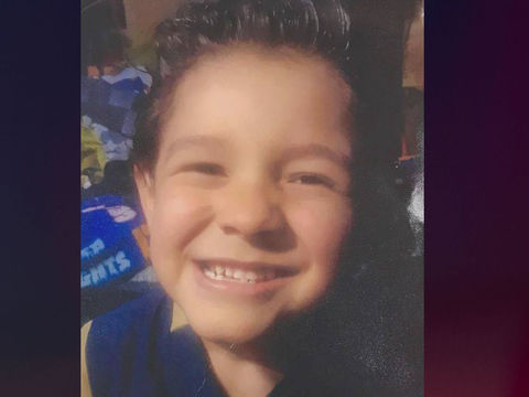 Mom, sister booked on suspicion of murder during missing boy search