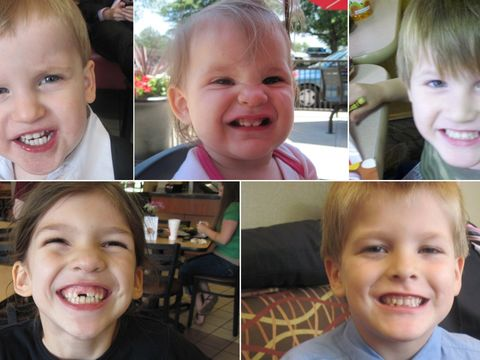 Dad accused of killing 5 kids, driving around bodies set to stand trial