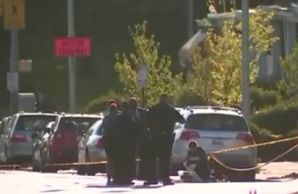 Gunman fires into crowd at cookouts in Baltimore: Police