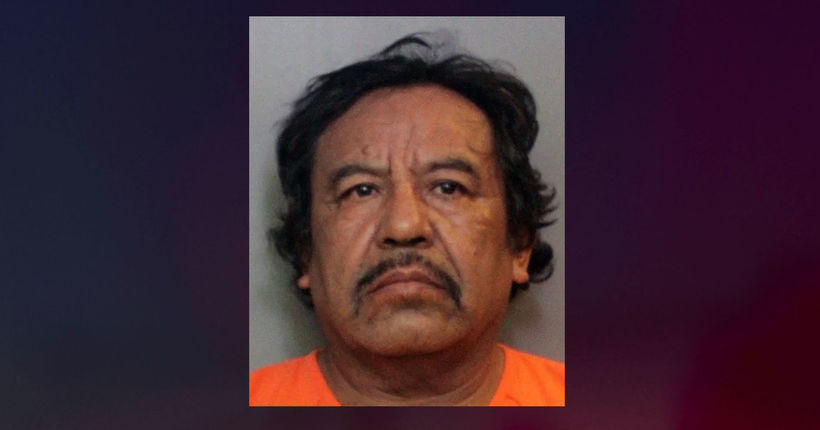 Florida man gets life in prison for raping, impregnating disabled 13-year-old girl