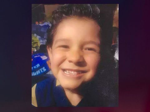 Update: Homicide detectives search landfill for body of missing boy