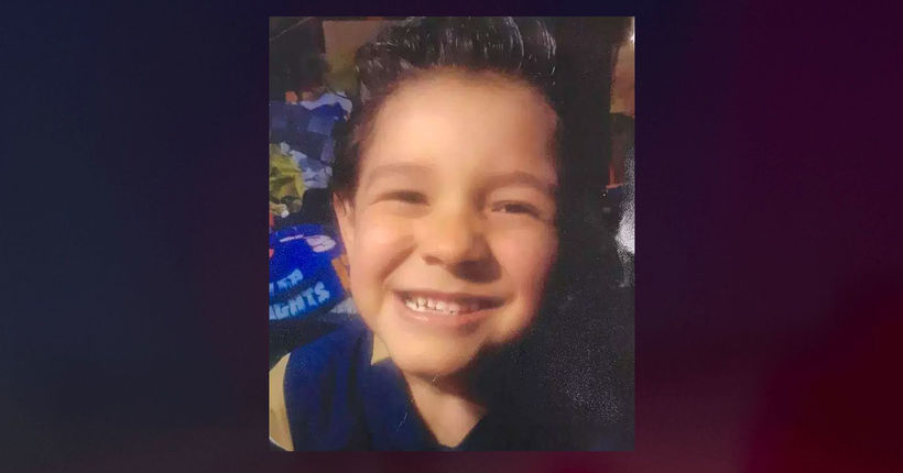 Crews unable to find missing California boy's remains after 3rd day searching landfill