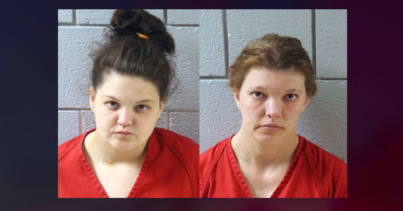 Women left friend to die in driveway after heroin overdose: Police