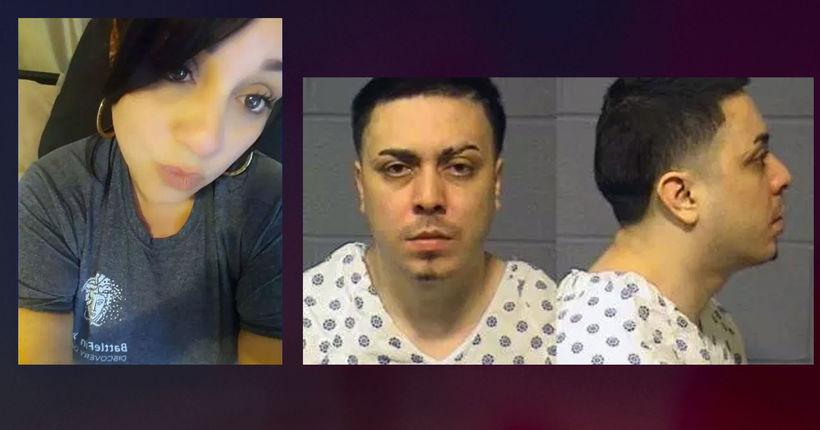 Connecticut mother shot, run over; boyfriend arrested following police pursuit