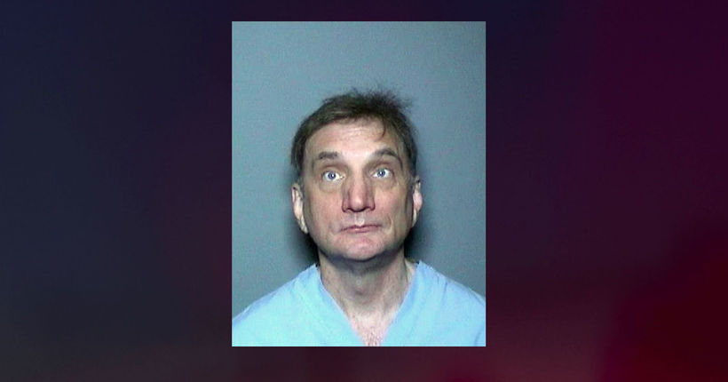 San Clemente doctor charged with wife's murder 2 years after she was found dead at bottom of stairs