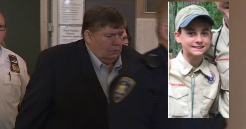 N.Y. driver accused of killing Boy Scout in DWI crash rejects plea deal; case goes to trial