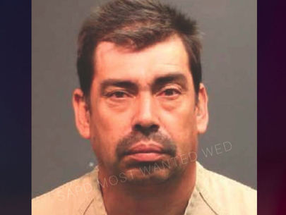 Fugitive rearrested for alleged repeated sex assaults of 11-year-old girl