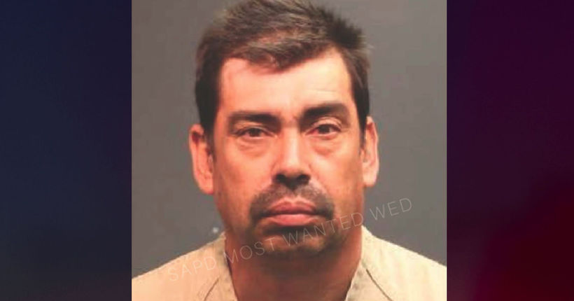 Santa Ana fugitive rearrested for alleged repeated sex assaults of 11-year-old girl