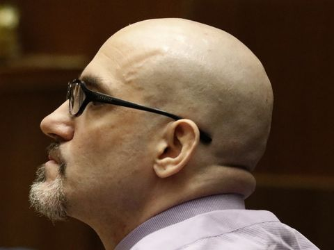 Prosecutors say accused serial killer would 'hunt down' women