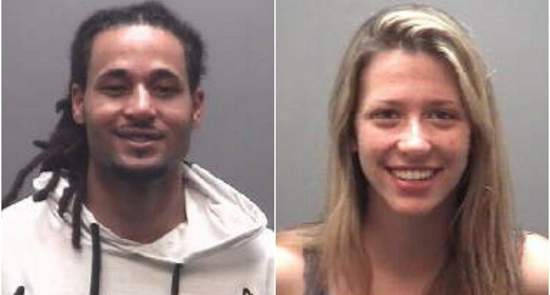 Alamance County deputies looking for suspects charged with kidnapping, sexual servitude