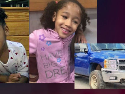 Maleah Davis missing: Stepfather named person of interest