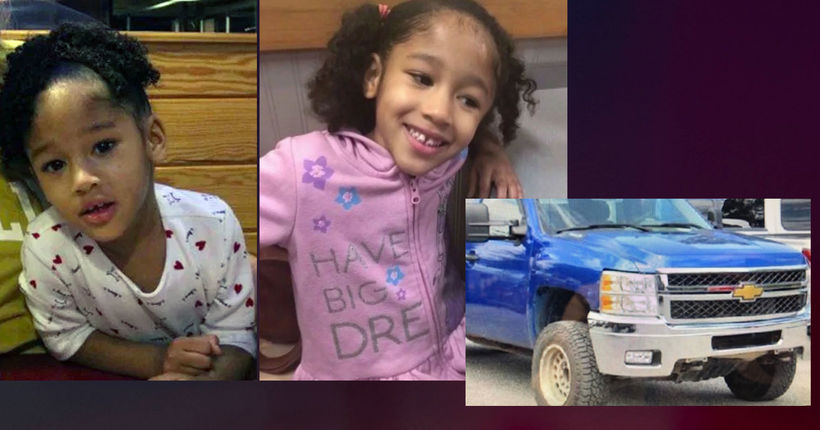 Maleah Davis's stepdad claims he was knocked out during kidnapping