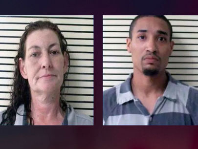 Oklahoma couple accused of stealing $283K from mother with Alzheimer's