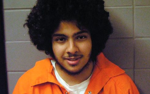Would-be Chicago bar bomber sentenced to 16 years