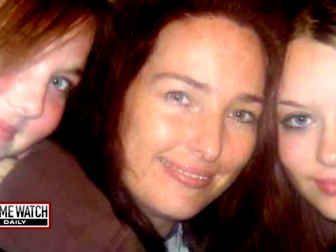 Christmas Eve chaos: Mom murdered by enraged estranged husband