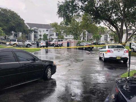 Newborn baby found alive in Florida Dumpster: Sheriff