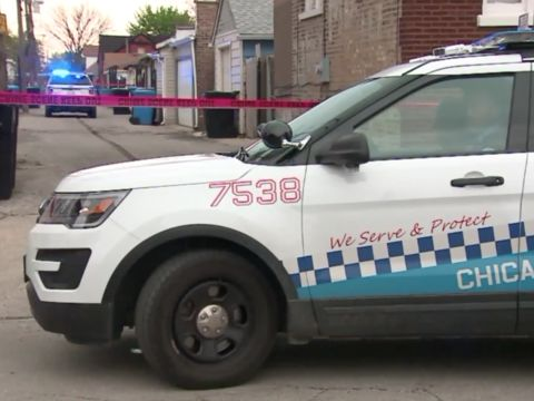 16-year-old girl is mother of baby found in alley, police confirm