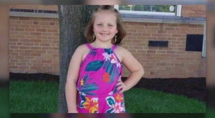 Woman sentenced to 15 days in jail for crash that killed 8-year-old girl