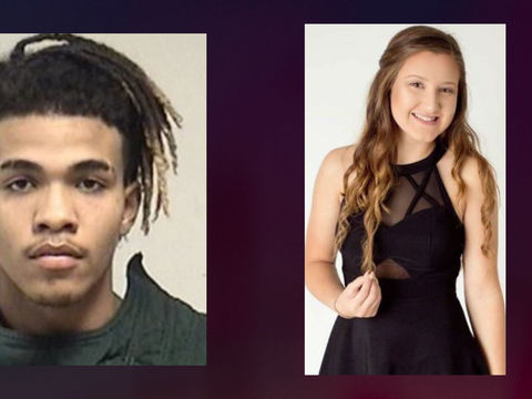 Prosecutors say teen admitted to fatally shooting girl, her mom