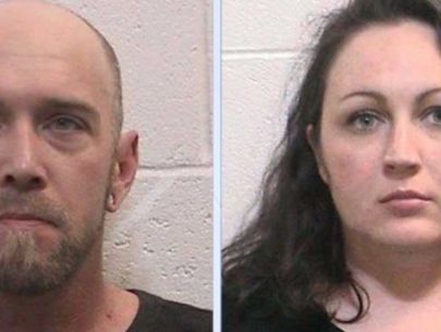 Parents sentenced for abusing young daughter, leaving her comatose
