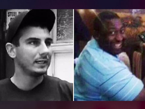 Officer accused in Eric Garner chokehold death faces disciplinary trial